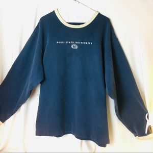 90's Nike Penn State University sweatshirt